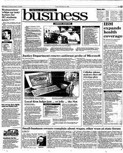 Syracuse Herald Journal, September 20, 1996, Page 36