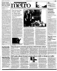 Syracuse Herald Journal, May 19, 1997, Page 87