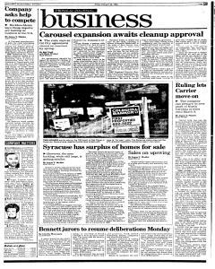 Syracuse Herald Journal, February 26, 1999, Page 8