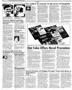 Syracuse Herald Journal, February 26, 1999, Page 244