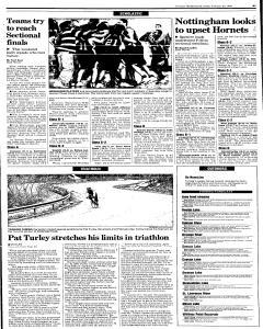 Syracuse Herald Journal, February 26, 1999, Page 19