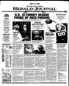 Syracuse Herald Journal, February 15, 2001, Page 4