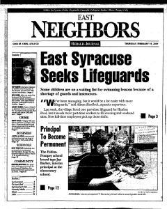 Syracuse Herald Journal, February 15, 2001, Page 40
