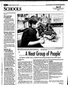 Syracuse Herald Journal, February 15, 2001, Page 51
