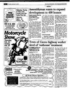 Syracuse Herald Journal, February 15, 2001, Page 82