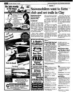 Syracuse Herald Journal, February 15, 2001, Page 84