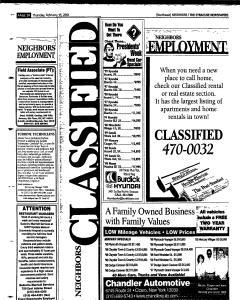 Syracuse Herald Journal, February 15, 2001, Page 114