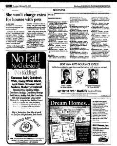 Syracuse Herald Journal, February 15, 2001, Page 120