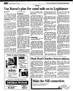 Syracuse Herald Journal, February 15, 2001, Page 124