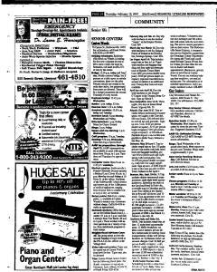 Syracuse Herald Journal, February 15, 2001, Page 140