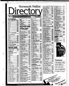 Syracuse Herald Journal, February 15, 2001, Page 148
