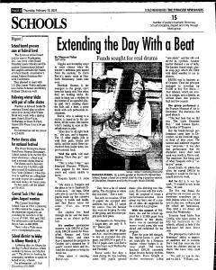 Syracuse Herald Journal, February 15, 2001, Page 162