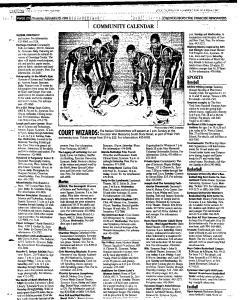 Syracuse Herald Journal, February 15, 2001, Page 176