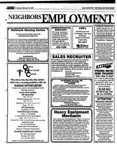 Syracuse Herald Journal, February 15, 2001, Page 192