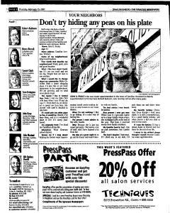 Syracuse Herald Journal, February 15, 2001, Page 194