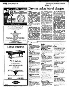Syracuse Herald Journal, February 15, 2001, Page 196