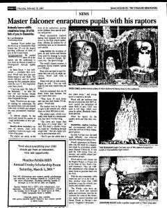 Syracuse Herald Journal, February 15, 2001, Page 200