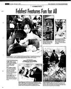 Syracuse Herald Journal, February 15, 2001, Page 216