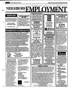 Syracuse Herald Journal, February 15, 2001, Page 226