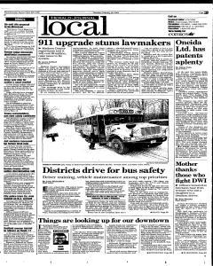 Syracuse Herald Journal, February 15, 2001, Page 241