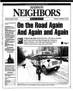 Syracuse Herald Journal, February 15, 2001, Page 247