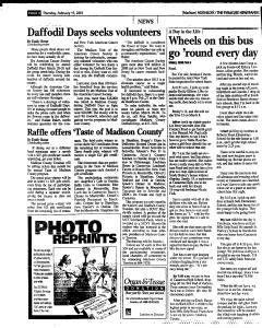 Syracuse Herald Journal, February 15, 2001, Page 250