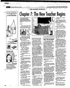 Syracuse Herald Journal, February 15, 2001, Page 260