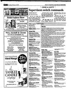 Syracuse Herald Journal, February 15, 2001, Page 266