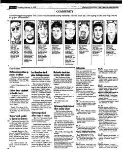 Syracuse Herald Journal, February 15, 2001, Page 272