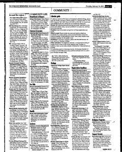 Syracuse Herald Journal, February 15, 2001, Page 60