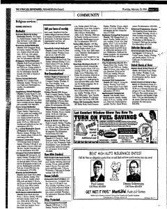 Syracuse Herald Journal, February 15, 2001, Page 99