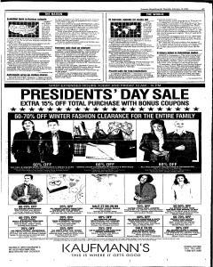 Syracuse Herald Journal, February 15, 2001, Page 10