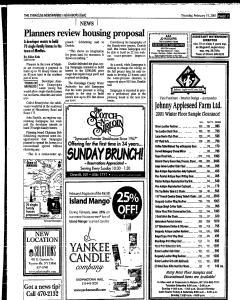 Syracuse Herald Journal, February 15, 2001, Page 46