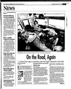 Syracuse Herald Journal, February 15, 2001, Page 249