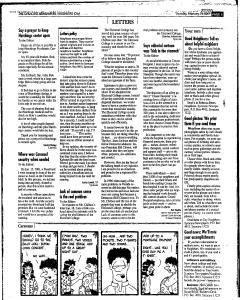 Syracuse Herald Journal, February 15, 2001, Page 161
