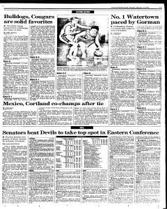 Syracuse Herald Journal, February 15, 2001, Page 26