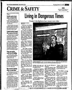 Syracuse Herald Journal, February 15, 2001, Page 183