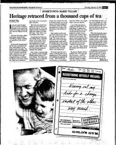 Syracuse Herald Journal, February 15, 2001, Page 255