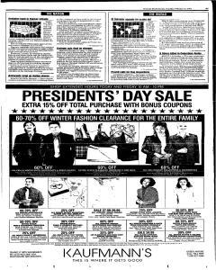 Syracuse Herald Journal, February 15, 2001, Page 235