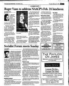 Syracuse Herald Journal, February 15, 2001, Page 169