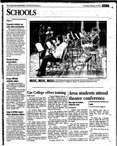 Syracuse Herald Journal, February 15, 2001, Page 261