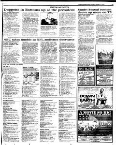 Syracuse Herald Journal, February 15, 2001, Page 38