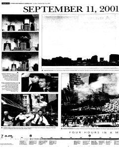 Syracuse Herald Journal, September 16, 2001, Page 6