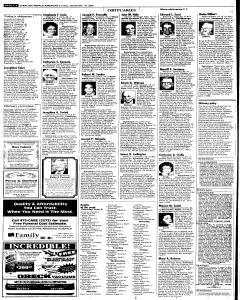 Syracuse Herald Journal, September 16, 2001, Page 30