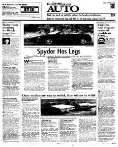 Syracuse Herald Journal, September 16, 2001, Page 65