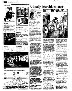 Syracuse Herald Journal, September 16, 2001, Page 130