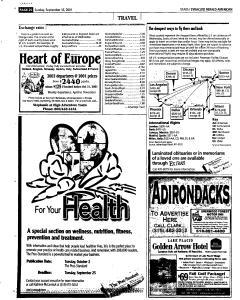 Syracuse Herald Journal, September 16, 2001, Page 147