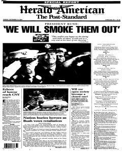 Syracuse Herald Journal, September 16, 2001, Page 236