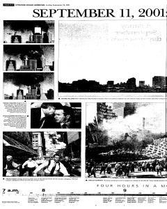 Syracuse Herald Journal, September 16, 2001, Page 269