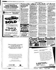 Syracuse Herald Journal, September 16, 2001, Page 317